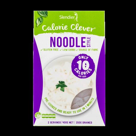 Noodle Slendier