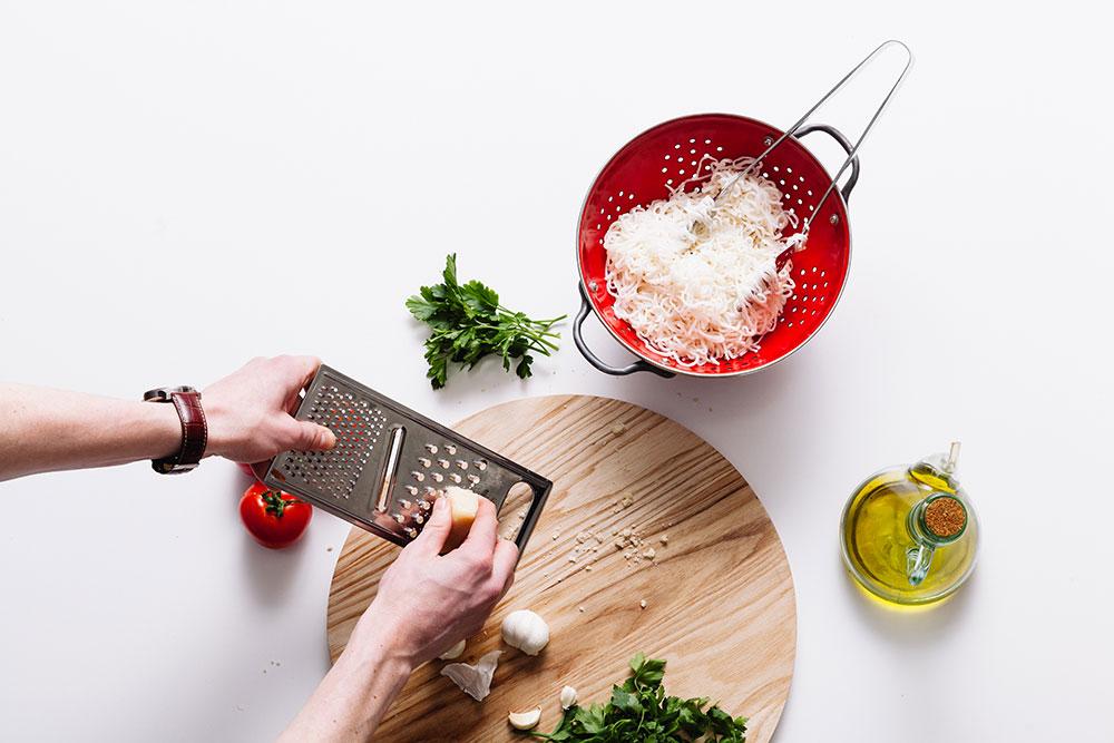 Making Spaghetti Slendier