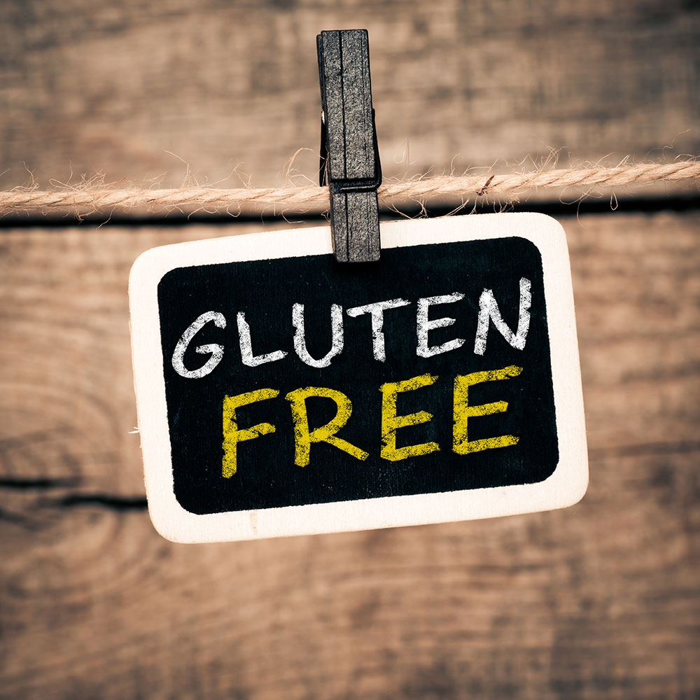 Are There Health Benefits to Going Gluten-Free?