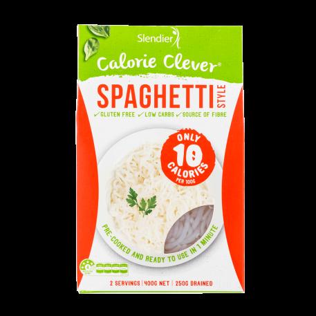 Spaghetti Slendier