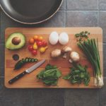 Healthy Meals in 10 Minutes