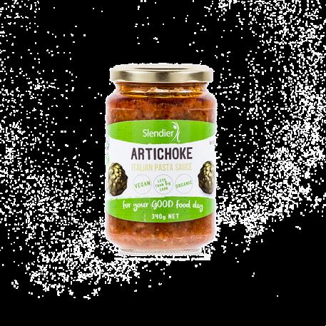 artichoke sauce Slendier