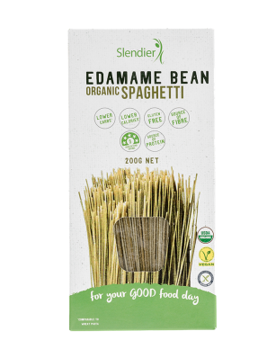 Edamame Bean Spaghetti Slendier