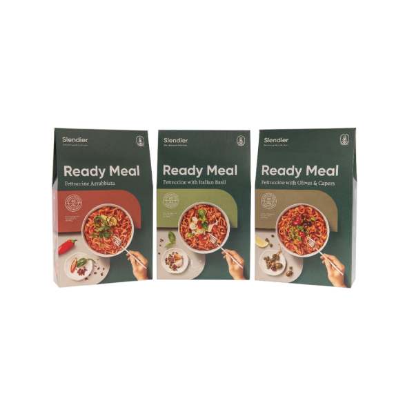 Ready Meal Range